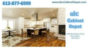 GEC CABINET DEPOT~~Kitchen Cabinets at Discounted Price Québec City Québec image 5