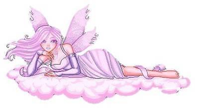 Pink Cloudz4u