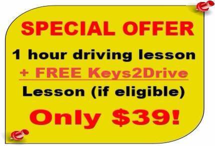Driving Force School of Motoring