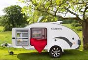 Caretta Teardrop Campers Ormiston Redland Area Preview