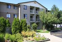 Condo Styled Suites With In-Suite Laundry!!