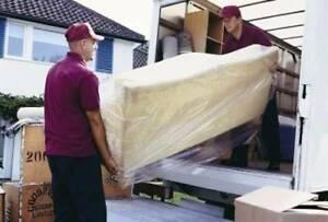 $50 p/h Furniture delivery/House Removals/Junk Removals Rockingham Rockingham Area Preview
