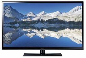 """51"""" SAMSUNG TV WITH REMOTE"""