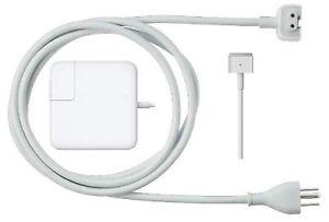 Adaptateur d'alimentation MagSafe 2 de 85 W Apple (MacBook Pro)