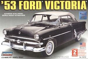 Wanted 1953 Ford plastic model