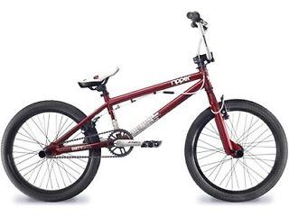 Ripper dirty stunt bmx bike  BARGAIN
