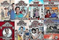 Home Lmprovement / All Ready Have Fifth Season Of Tim Allen