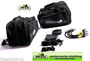 Motorcycle Pannier Bags