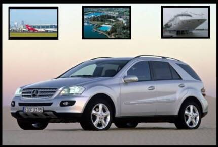 CORPORATE,  AIRPORT & CRUISE  TERMINAL TRANSFERS