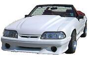 87-93 Mustang Hood