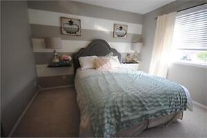 Modern, Furnished, 3 bedroom Townhouse with Garage!!