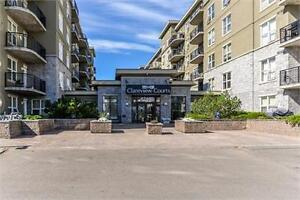 Modern unfurnished apartment in Clareview!