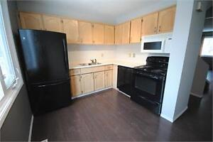 Newly Renovated Unfurnished Townhouse *FREE CABLE*