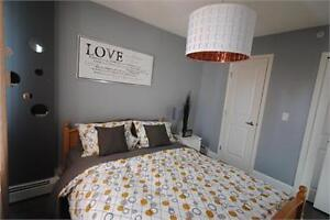 Beautiful 2 Fully Furnished Bedroom Downtown Suite!