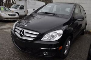 2009 Mercedes-Benz B200 Hatchback E-Certified, Finance Available
