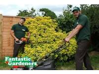 Experienced Gardeners Wanted