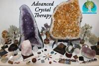 Advanced Crystal Therapy Workshop