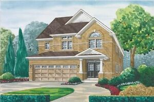 Brand New Fully Upgraded Home At An Excellent Location!!