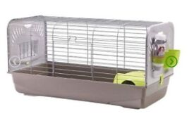 Savic Guinea Pig & Rabbit Cage Deluxe