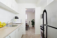 Maintenance-free living! 1 and 2 BDRM apt rentals - Pet Friendly