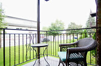 1 and 2 BDRM apartments - mins to Bay of Quinte, Belleville