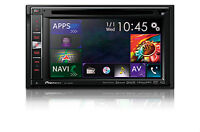 "Pioneer AVH-X5700BHS Car DVD player BT USB Camera SALE!!!!! 7"""