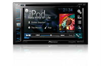 Pioneer AVH-X2700BS Car DVD player BT USB Camera SALE!!!!!