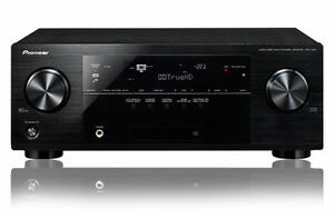 Pioneer VSX-926k 7.1-Channel 3D Ready A/V Receiver