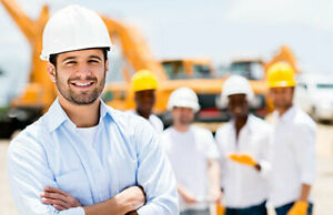 GENERAL LABOURER WANTED