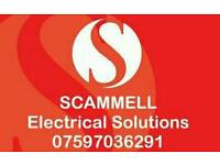 Fully qualified electrician. No job too big or small