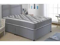 5' new mattress