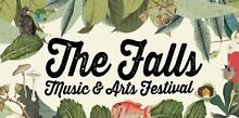Lorne Falls Festival 2 day ticket St Albans Park Geelong City Preview