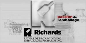 Warehouse Worker Picker/Packer