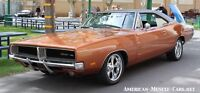 Looking for classic charger/coronet/challenger body