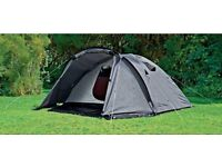 4 person tent: Pro Action River 240