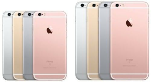 iPhone 6s plus 16gb 32gb 64gb Unlocked Smartphone VARIOUS GRADE A MIX