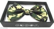 Camoflauge Tie