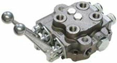 Cross 136250 Ots-2 Spool Open Center Hyd Valve