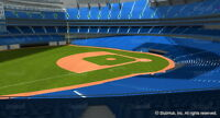 Blue Jay's ALDS Game 2 Oct 9, 2 Tickets