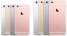 Apple iPhone 6/6plus/6s/6s plus 16gb/64gb Unlocked Smartphone latest phones