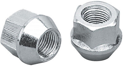 Set of 20 - 12x1.5 OE Bulge Acorn Open Ended Lug Nuts 1998-2000