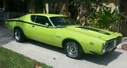 71 Charger