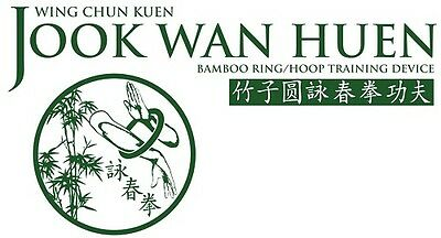 Wing Chun Kuen (3) DVD Set rattan ring