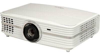 Optoma UHD60 4K Home Theater Projector (Manufacturer Refurb) - Authorized Dealer