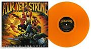 Four Year Strong Vinyl