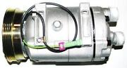 VW Passat AC Compressor