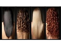 Nat-u-Ral Hair Extensions Promotion £80