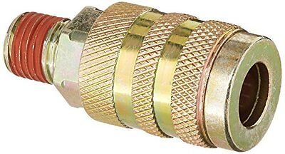 Bostitch Ic-14m Industrial 14-inch Series Coupler With 14-inch Npt Male Thread
