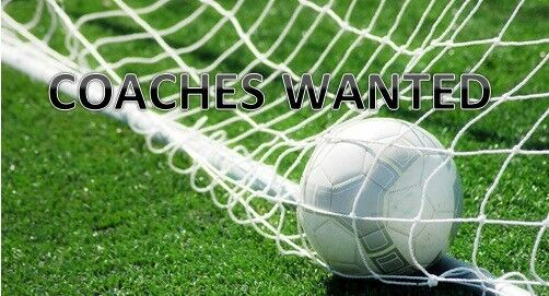 Image result for coaches wanted soccer