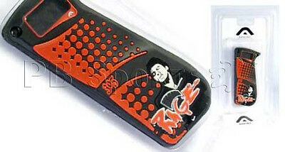 WDP Angel A1 and A1 Fly Grips Grip panels Cheek Paintball Wdp Miami Rage - Angel A1 Fly